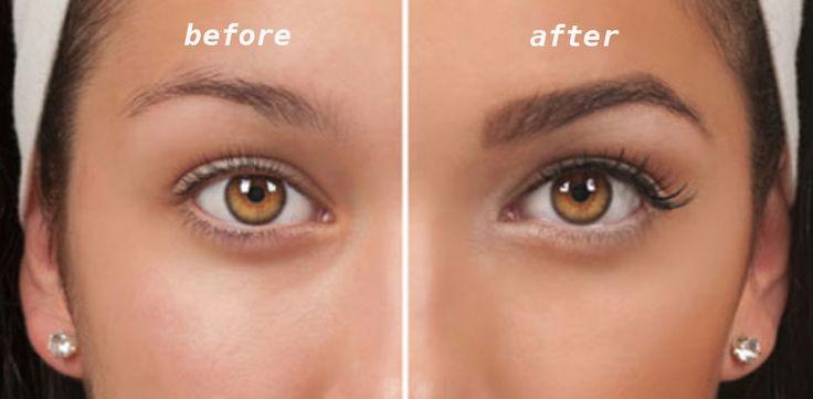DIY Eyebrow Tinted Gel | Easy Life HacksEasy Life Hacks