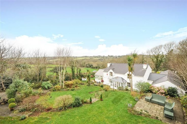 House for sale Lower Godolphin Downs,, Penzance, Cornwall TR20 9RU