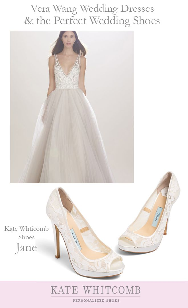Beautiful Wedding Shoes For Every Bride Wedding Shoes Ivory Shoe