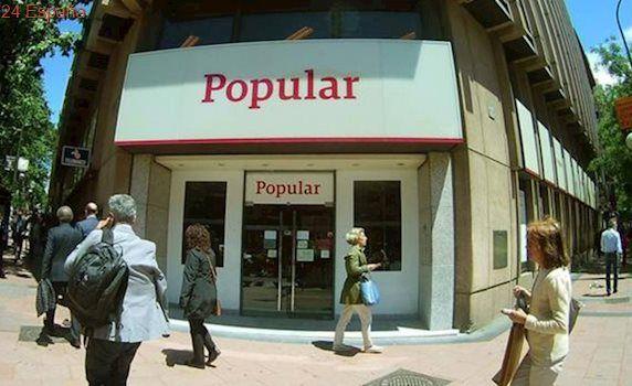 El FMI elogia la «rápida» venta de Banco Popular al Santander