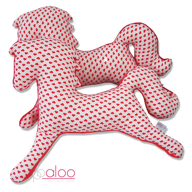 koniki pluszowe bawełna + polar minky / zamówienia na stronie www.baloo-shop.com oraz na facebooku - profil BALOO   ZAPRASZAM :)   horses plush cotton + fleece minky / contract www.baloo-shop.com website and on Facebook - profile BALOO WELCOME :)