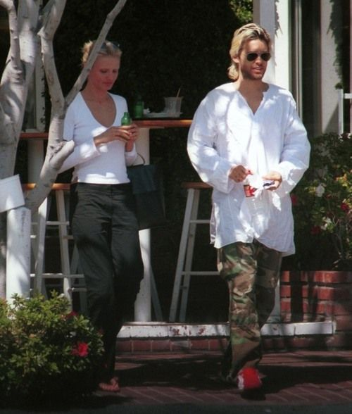 jared leto and cameron diaz - Google Search