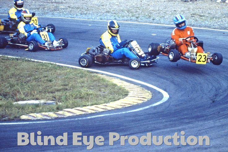 Richard Rydell Karting NM, Vaasa, Finland