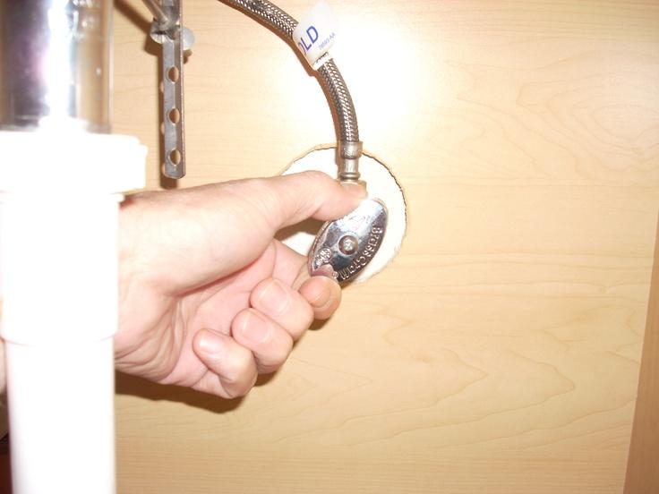 Repair A Leaking Faucet
