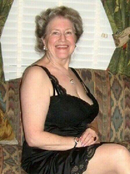 Karen jones karups older women