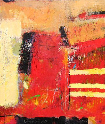 Carol Robinson Gallery :: Artist > Tony Saladino ...