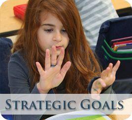 DoDEA's Strategic Goals