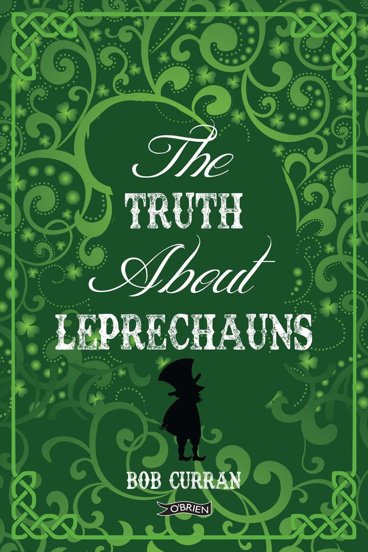 Just what is a leprechaun? To some, he is full of harmless mischief, guarding his elusive crock of gold. To others, an evil gnome bent on disrupting mortal lives with black magic.  Historian & folklorist Bob Curran turns the spotlight on the 'real' leprechaun – mysterious, complex and contradictory.