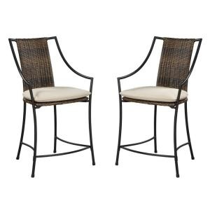 1000 Images About Patio Furniture Ideas On Pinterest Patio Bar Stools Patio And Home Depot