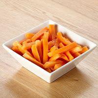 HomeMaker's Cookbook: Carrot Curry