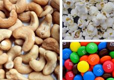 21 Healthier Trail Mix Recipes to Make Yourself