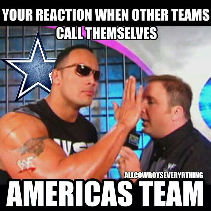 It Doesn't Matter Who You Think Is Americas Team You Jabroni www.breezysports.com                                                                                                                                                      More