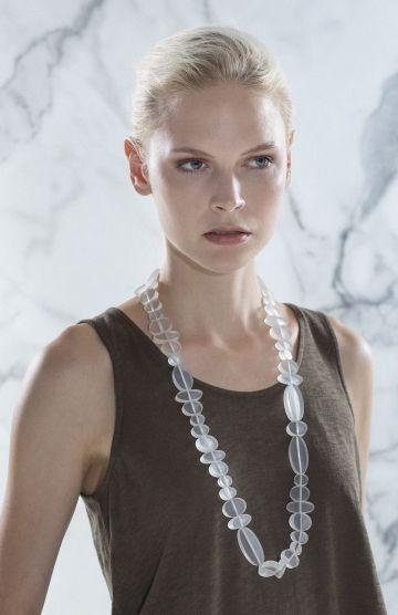 Bent Bead Necklace | Shop | Elk
