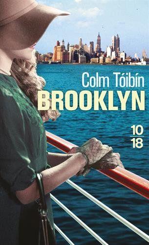 """Années 1950. New York, terre d'exil et terre promise, s'étend à l'horizon. Alors qu'elle quitte l'Irlande pour travailler à Brooklyn, la jeune Eilis se perd dans cette ville anonyme. Mais bientôt, un drame la rappelle à son pays natal. Déchirée entre deux mondes, entre l'enfance et l'avenir, quels choix fera-t-elle pour imposer sa voie ?   """" Un petit chef-d'œuvre d'une rare virtuosité... un superbe roman sur l'exil et le désir d'une femme. """" Alexandre Fillon, Lire"""