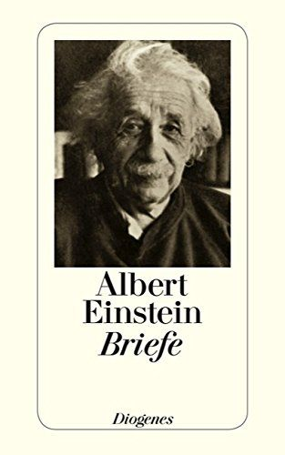 Briefe von Albert Einstein http://www.amazon.de/dp/3257203039/ref=cm_sw_r_pi_dp_AUBfvb12APZNK