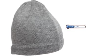 Cool Max | Knit Beanies : Custom, Blank and Wholesale Beanies $37.56 ($3.13/each) GREY, BLACK