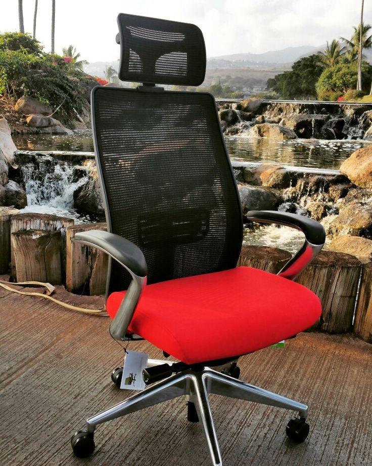Hon Endorse Work Chair. Office Furniture ...