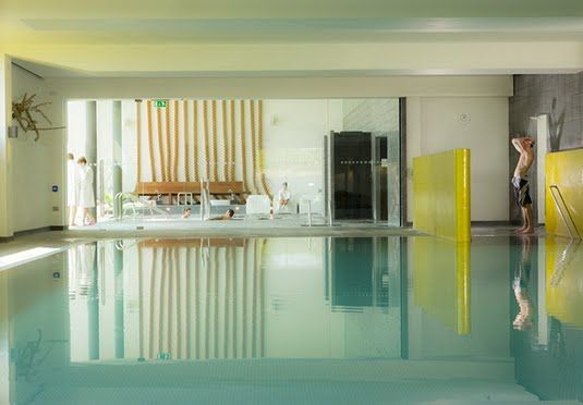 A luxury break at a destination spa, including breakfast, plus the option to add a two-course dinner and ESPA or Decleor treatment