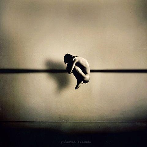 Martin Stranka: immagini concettuali altamente emotive ~ Fotografia Artistica Blog G. Santagata
