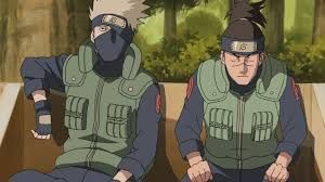 Image result for naruto running in house