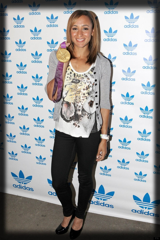 Jessica Ennis French Connection