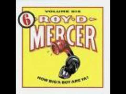 Roy D Mercer - Bank Deposite