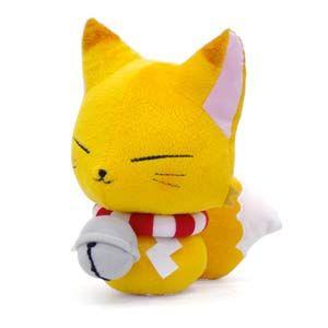Kokkuri-san Plush Fox Mode ~ Gugure! Kokkuri-san **Preorder**