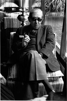 Gonzalo Torrente Ballester 1985