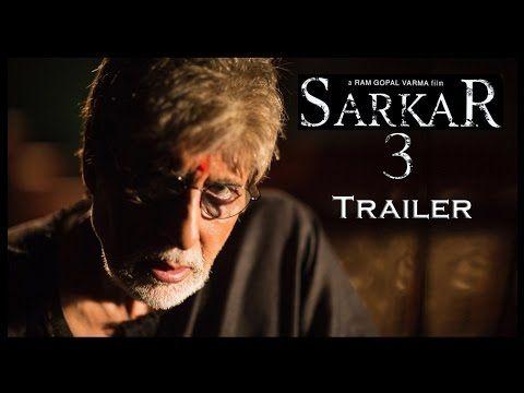 Sarkar 3 Movie Trailer | First Look | Amitabh Bachchan, Yami Gautam, Jacky shroff - (More info on: http://LIFEWAYSVILLAGE.COM/movie/sarkar-3-movie-trailer-first-look-amitabh-bachchan-yami-gautam-jacky-shroff/)