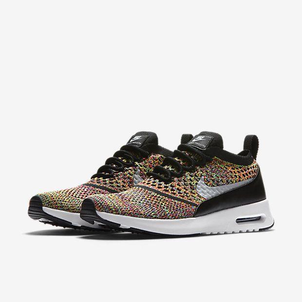 Nike Air Max Thea Flyknit Women's Shoe