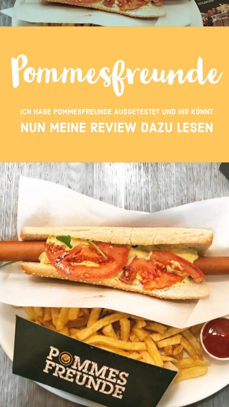 Article Name: Pommesfreunde - Leckere Hot Dogs, Burger und Co. Description: #Pommesfreunde - eine #Restaurant Review. Was erwartet euch bei Pommesfreunde? Welche #Erfahrungen ich mit Pommesfreunde gemacht habe und ob ich eine #Empfehlung ausspreche, lest ihr in diesem Beitrag. #food #ernährung #hotdogs #pommes #burger #insider #deutschland