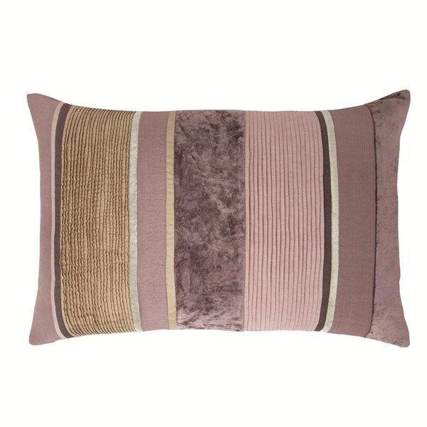 Laura Ashley Catalina Silk Velvet Cushion House