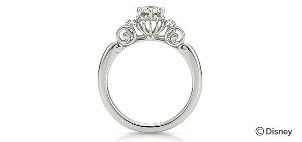 Best 25 Cinderella Ring Ideas On Pinterest