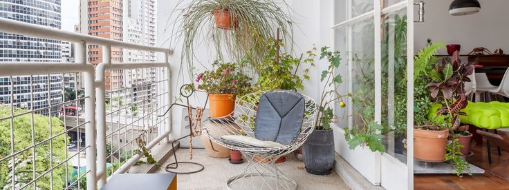 Coração paulistano | 4 boas ideias de decoração | Histórias de Casa