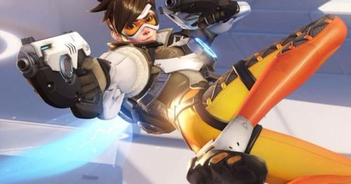 04-12 Performance Analysis: Overwatch beta on PS4 and Xbox One... #Overwatch: 04-12 Performance Analysis: Overwatch beta on PS4… #Overwatch