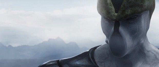 Fãs criam filme de Dragon Ball Z onde Cell destrói a Terra