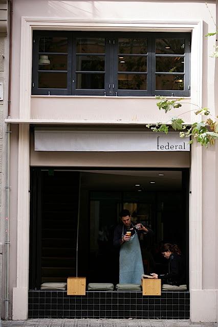 Federal Café | Barcelona