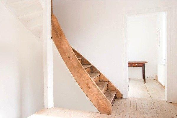 FMM Architekten Curved Staircase Remodelista