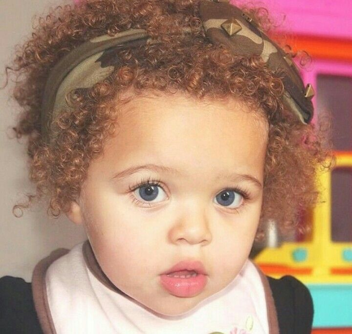 51 best images about babies with curly hair on pinterest