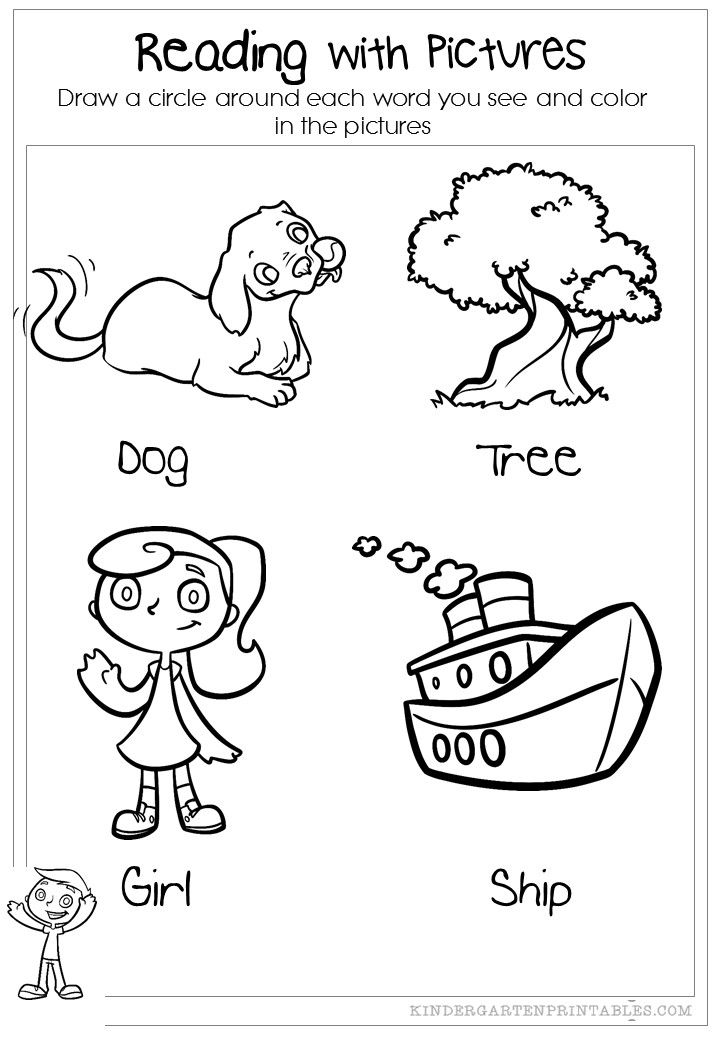 10 best Kids Activities images on Pinterest | Preschool worksheets ...