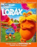 Dr. Seuss' The Lorax [2 Discs] [Includes Digital Copy] [UltraViolet] [Blu-ray/DVD] [Eng/Fre/Spa] [2012]