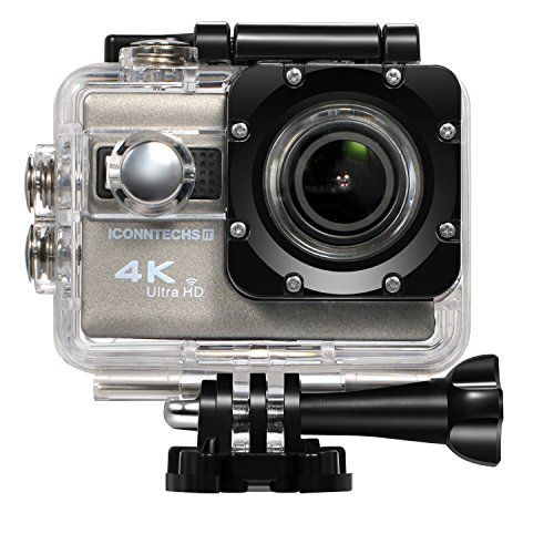 #ActionCamera #4K+FreeShip. 67,99€ #fitness #sports #foutdoor #travel #camera #selfie #photo #deals #offerta #photo #sportcamera #photography #underwater #adventure http://amzn.to/2f5PJ2a vía @