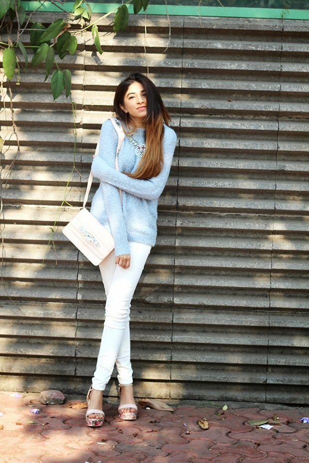 81e5120b44bd Won't wait for spring. – The Snob Journal | My Style : www ...