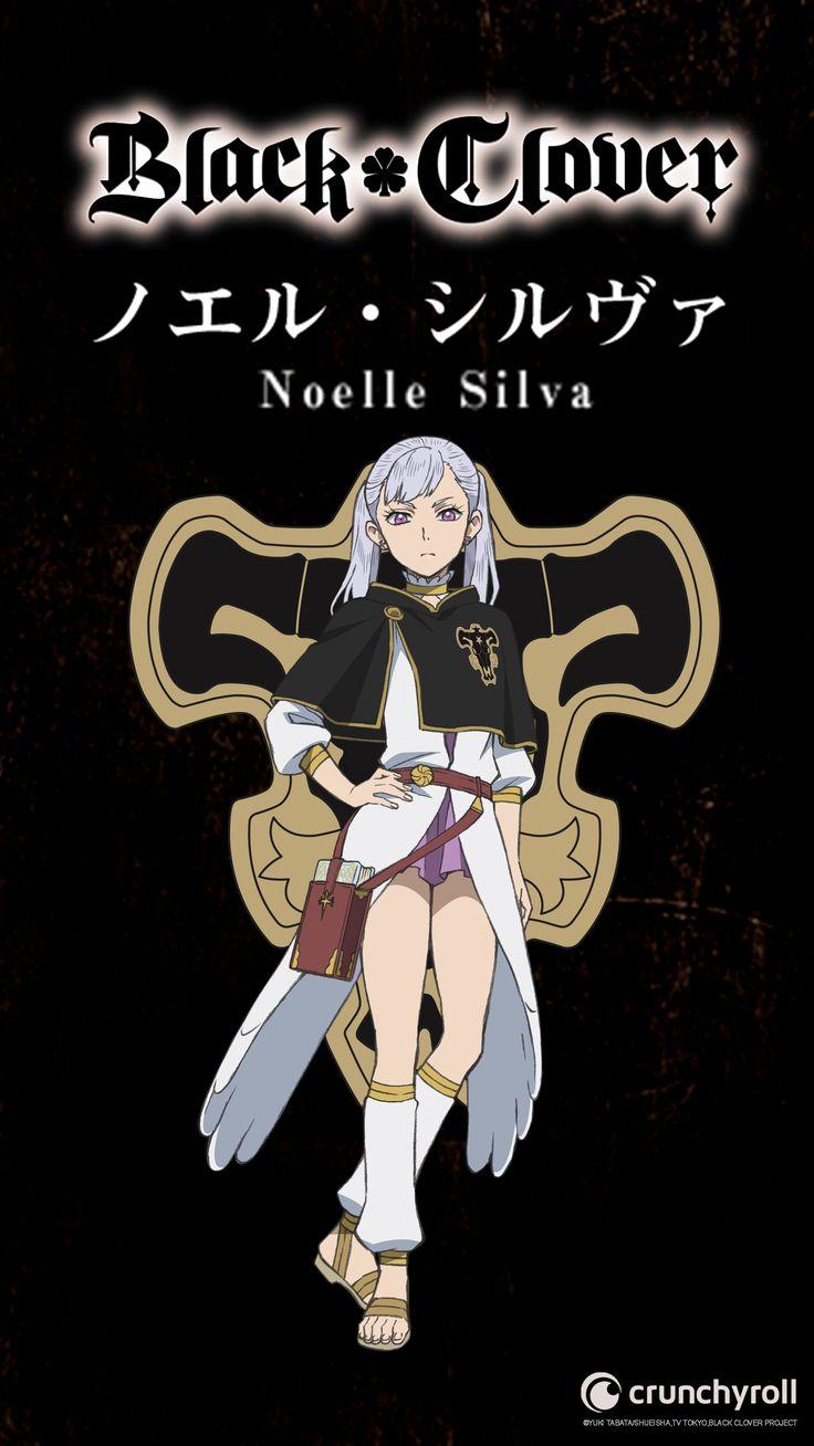 1365x768 black bull black clover seni anime seni dan animasi wallpaper. ♣️ BLACK CLOVER ♣️ on Twitter in 2020 | Black clover anime ...