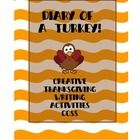 This pdf document contains creative Thanksgiving writing prompts that cover common core standards for 3rd, 4th, 5th and 6th grade. Students will ...