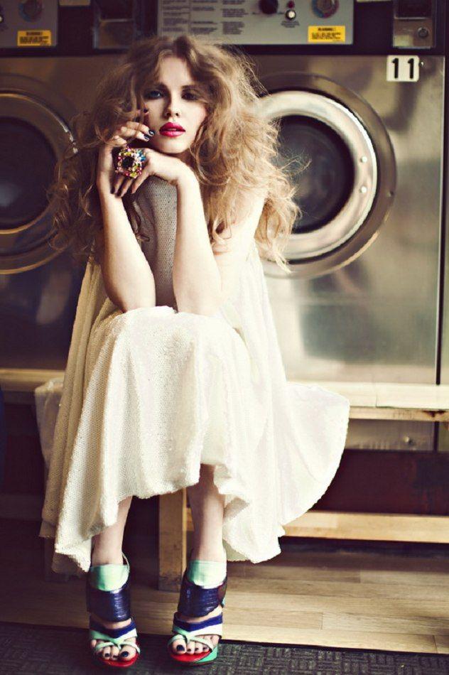 Donna Models - Tokyo - Ugne Sabalyte Portfolio