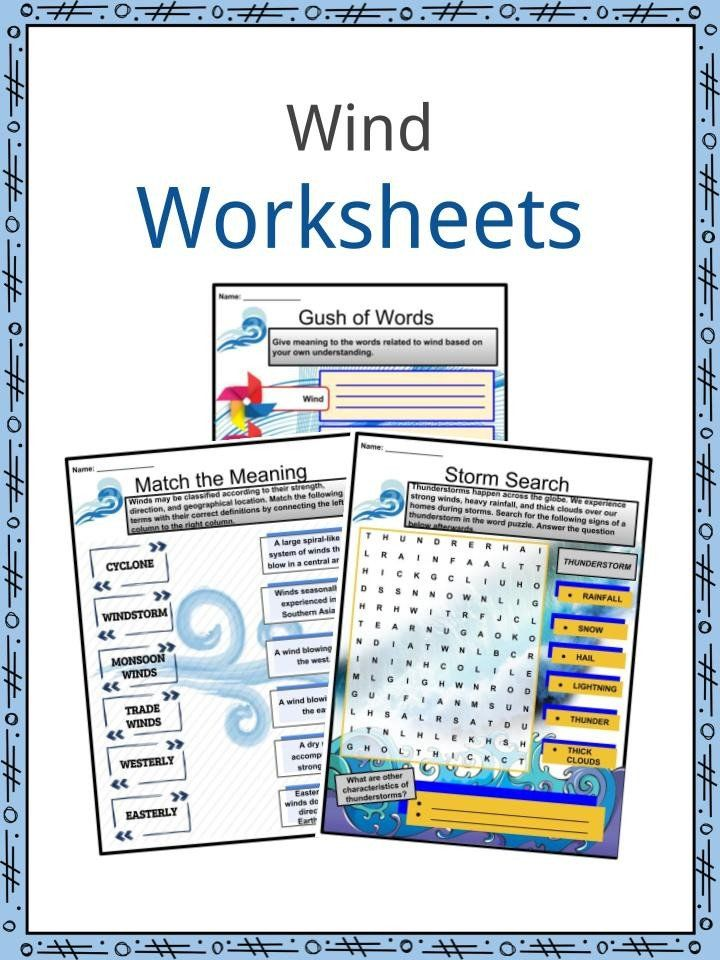 Global Wind Patterns Worksheet Inspirational 5a Tracing Pathways Ocean Current Geography Activities Weather And Climate