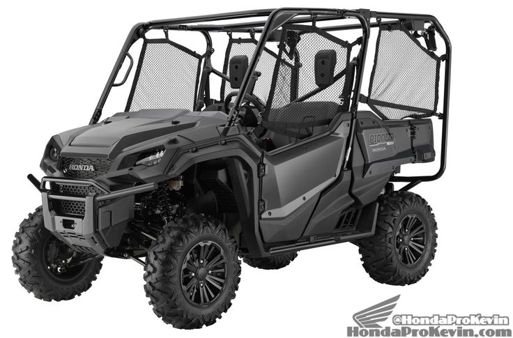 2016 honda pioneer 1000 1000 5 review of specs horsepower prices videos and more on. Black Bedroom Furniture Sets. Home Design Ideas