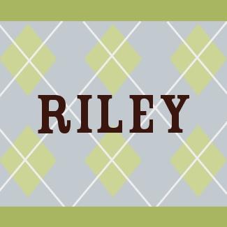 Logo for Riley