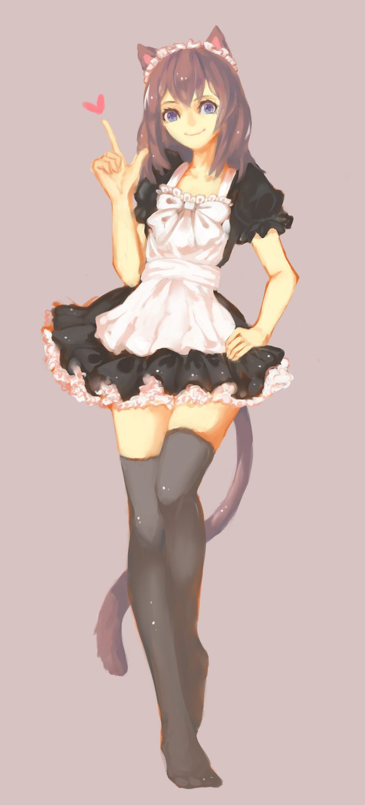 52 Best Images About Neko On Pinterest Catgirl Cats And